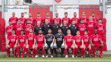 2017-2018 Team Picture