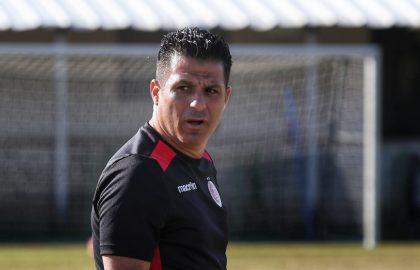 אופיר חיים סיכם במועדון ומונה למאמן הקבוצה עד תום העונה