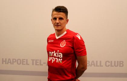 הבלם הליטאי אדבינאס גירדבאיניס חתם בקבוצה לעונה אחת ויצטרף לסגל