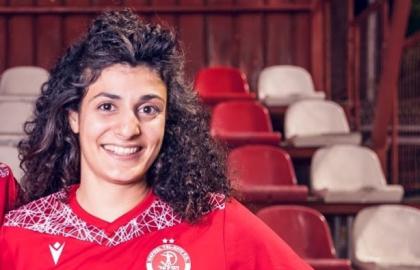 האדומות פותחות עונה שנייה: ראיון עם מאיה יעקבי