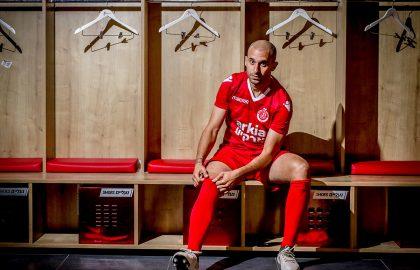 עומר דמארי חתם לשנתיים במועדון ויצטרף לסגל