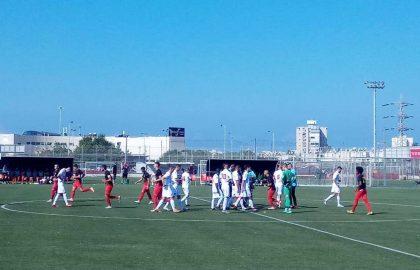 קבוצת הנוער מפסידה לאשדוד וסיכום משחקי המחלקה